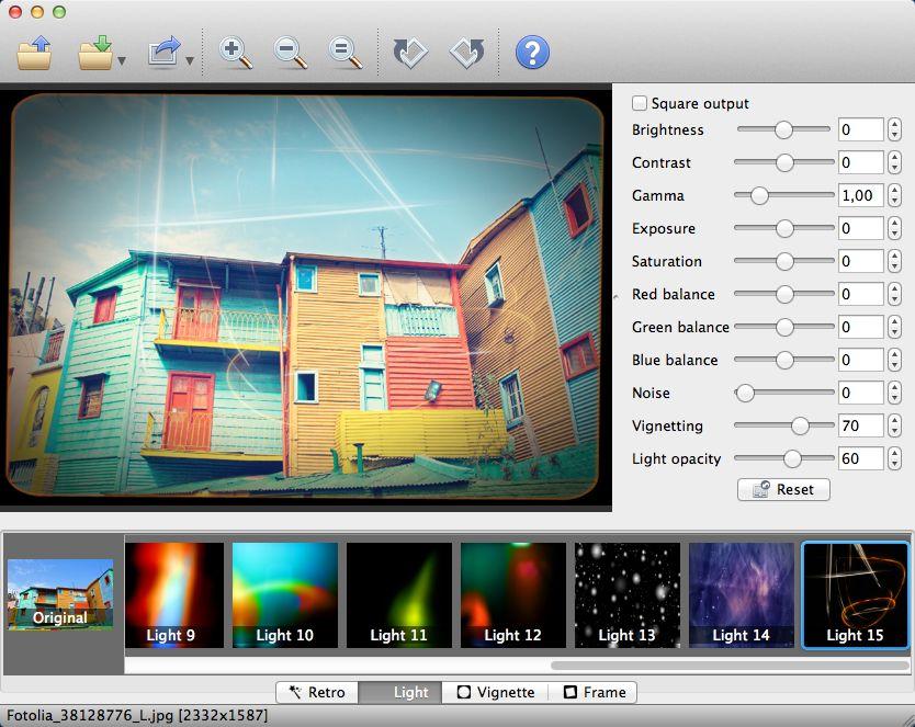 XnRetro Mac Screenshot 1