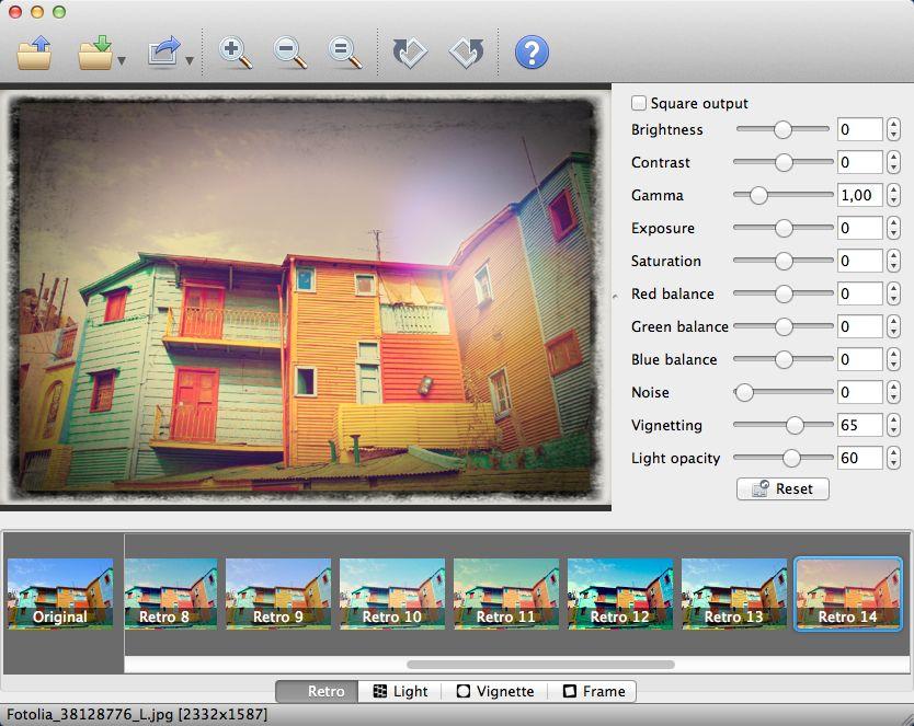 XnRetro Mac Screenshot 2