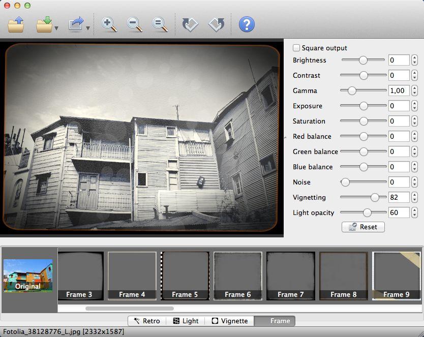 XnRetro Mac Screenshot 3