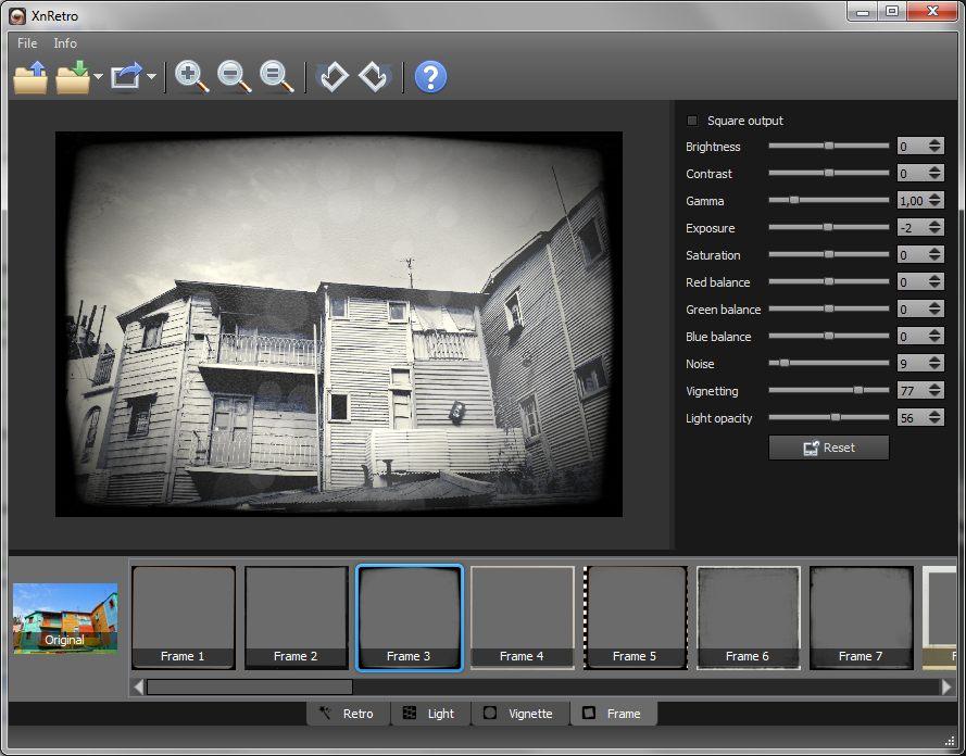 XnRetro Windows Screenshot 2