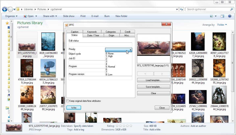 XnShell Screenshot 3